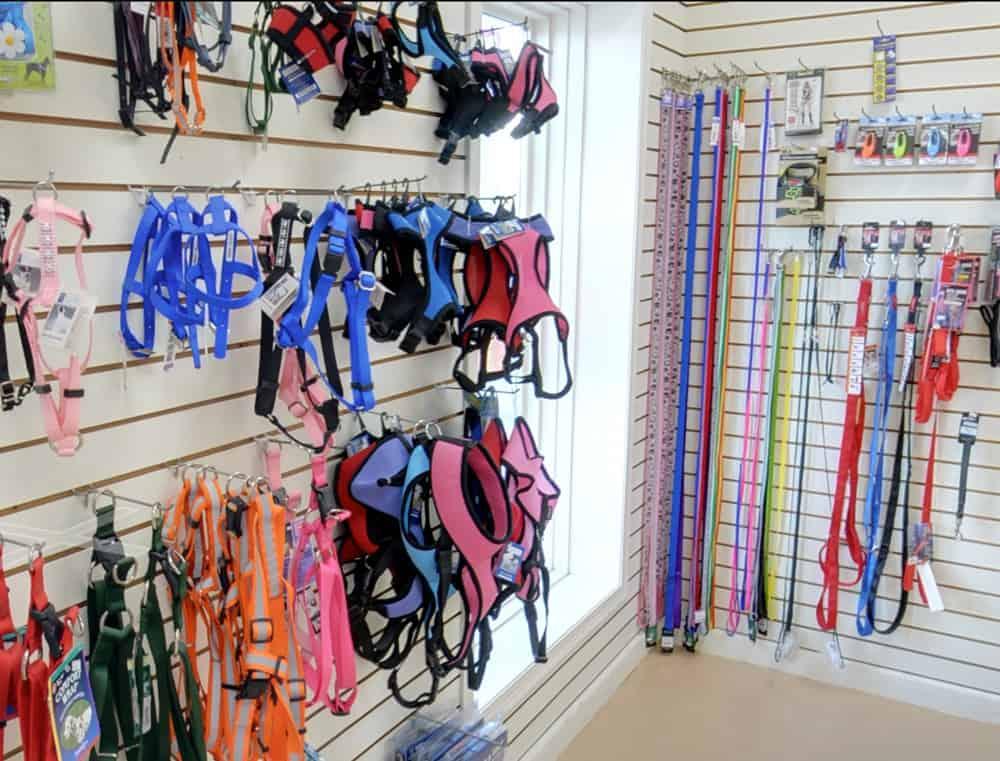 Appleton Pet Retail Store