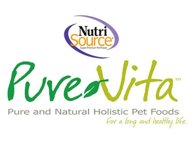 Pure Vita Pet Foods